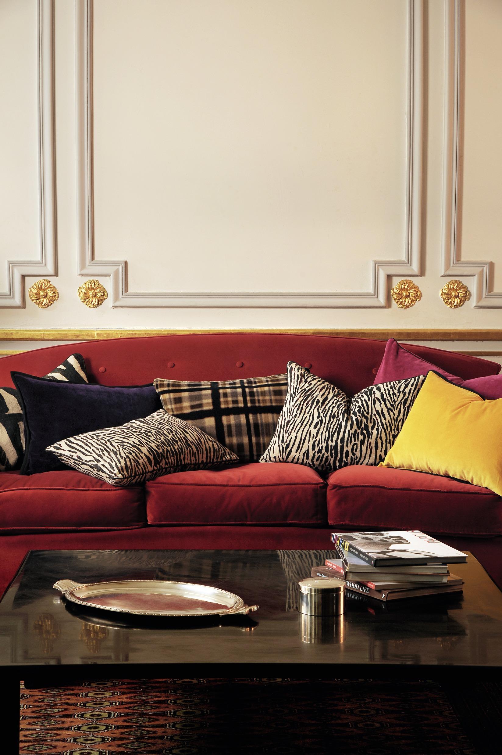 Mimilo couture et confection de rideaux coussins et literie for Decorateur bordeaux