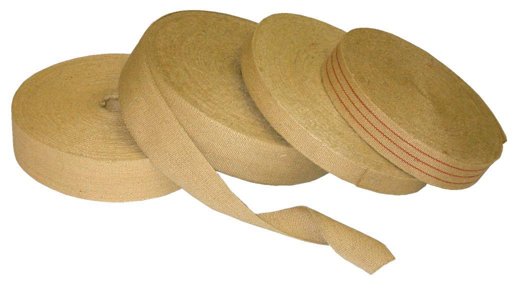 Les fournitures du tapissier-décorateur