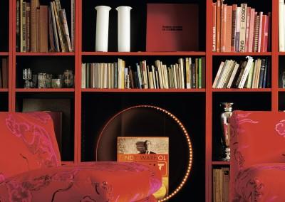 Mimilo, décoration et aménagement d'intérieur - Tissus Élitis